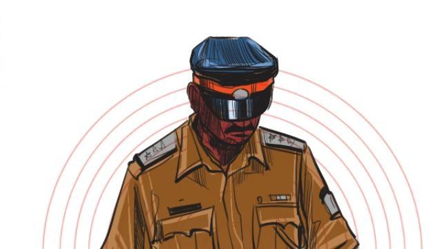पोलीस उपायुक्तांकडून पदाचा गैरवापर, पोलीसांच्या निलंबनाचे अधिकार उपायुक्तांना नाहीत- मॅटचा दणका