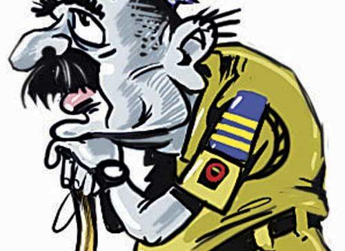 पोलीस खात्याची बदनामी करणार्यांविरूद्ध शिस्तभंगाची कारवाई करणार – पोलीस महासंचालक