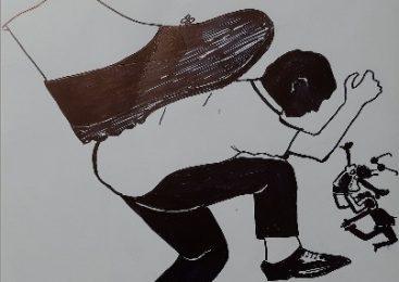 मुख्य अभियंता व व अधिक्षक अभियंत्यांचा पुणे सा. बां विभागाने करून ठेवलाय पिंगा ग पोरी पिंगा
