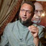 मुस्लिमांनी राजकारणात येऊ नये हाच आरएसएसचा डाव -असदुद्दीन ओवेसींचा आरोप